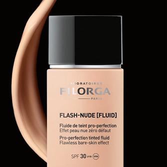 Flash Nude [FLUID]