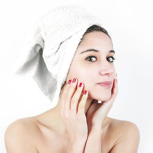 Hygiène du visage