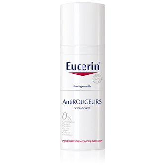 Eucerin Peau Hypersensible