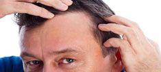 Les cheveux au masculin