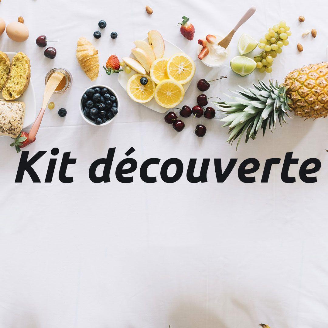 Le Kit Découverte