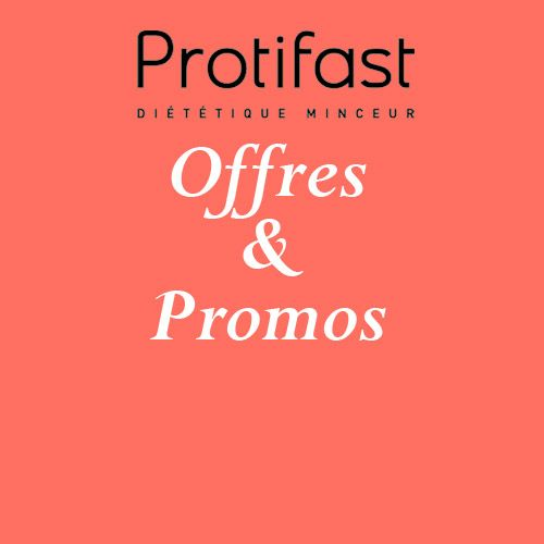 Promotions Protifast