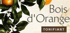Bois d'Orange- Roger et Gallet
