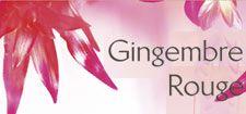 Gingembre Rouge - Roger Gallet