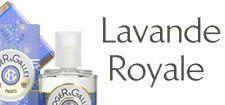Lavande Royale - Roger et Gallet