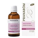 Pranarôm PranaBB Maternité Huile de Massage Vergetures Bio 100ml