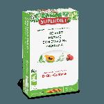 Super Diet Quatuor Brûle Graisse Bio 20 Ampoules