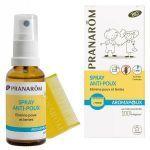 Pranarôm Aromapoux Spray Anti-poux 30ml