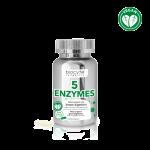 Biocyte Longevity 5 ENzymes Digestives 60 Gélules