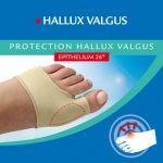 Epitact Hallux Valgus Epithelium 26 PM 36/38