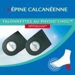 Epitact Talonnettes au Physio'Choc Epithelium Taille S Femme
