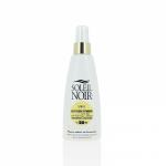 Soleil Noir Spray Lait Fluide Vitaminé Protection Moyenne IP20 150ml