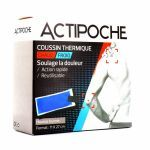 Actipoche Chaud Froid 11x27 cm