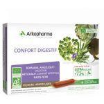 Arkofluides Bio Confort Digestif 20 ampoules