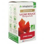 Arkogélules Vigne Rouge Bio 150 gélules