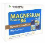 Arkopharma Arkovital Magnésium Vitamine B6