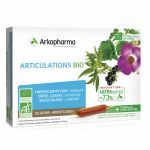 Arkofluides Bio Articulations 20 ampoules