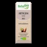 Herbalgem Artigem bio 30ml