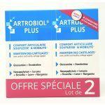 Ineldea Artrobiol Plus Gelules 120X2