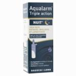 Bausch&Lomb Aqualarm Triple Action Jour Nuit 10ml
