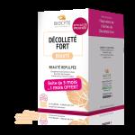Biocyte Décolleté Fort Beauté Repulpée 180 gélules dont 30 OFFERTES