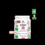 Biocyte Bio Acerola Immunité et Energie 20 Comprimés
