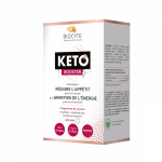 Biocyte Minceur Keto Booster Réduire l'Appétit 14 Sachets