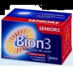 Bion 3 Seniors 60 comprimés
