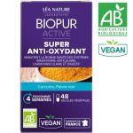 Biopur Active Anti Oxydant Gélules végétales X48