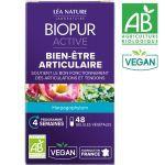 Biopur Active Confort Articulaire Bio Gélules Végétales X48