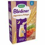 Blédiner Céréales du Soir Légumes du Potager 240g