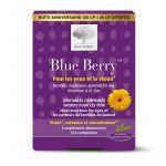 New Nordic Blue Berry 120 comprimés +20 OFFERTS