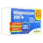 Boiron Magnésium 300+  Cure de 2X20 jours