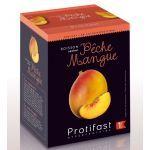 Boisson Pêche Mangue 7 Sachets moins cher| Protifast