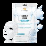 Biocyte Cosmetic Bubble Mask Oxygénant Masque Fraîcheur Anti-Pollution