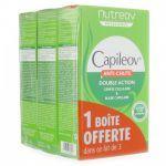 Nutreov Capileov 3X30gélules