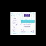Cattier Masque Tissu Bio + Lotion Hydratante Bio 20ml