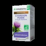 Arkogélules Chardon Marie Bio Dépuratif Hépatique 45 gélules