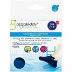 Orgakiddy Chaussons Hygiéniques taille 27-31