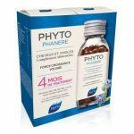 Phytophanère Cheveux et Ongles 240 capsules dont 120 Offertes