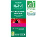 Biopur Détox Désincrustant Minceur Bio 200ml