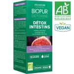 Biopur Détox Intestins Bio 200ml