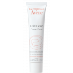 Avène Cold Cream Crème Visage et Corps 100 ml