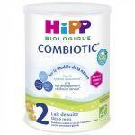Hipp Bio Combiotic Lait de suite Dès 6 mois 800g