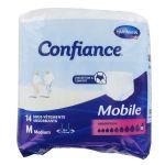 Confiance Mobile 14 Sous Vêtements Absorbants Absorption 10 - taille M