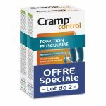 Nutreov Cramp Control 60 gélules