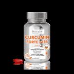 Biocyte Longevity Curcumin Forte X185 Articulations 90 Capsules