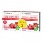 Cys-Control Canneberge Sachets 2X20