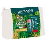 Dermophil Indien Trousse Stick Lèvres teinté et Crème Mains 50ml