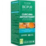 Biopur Cocktail Antioxydant Curcuma Bio 200ml